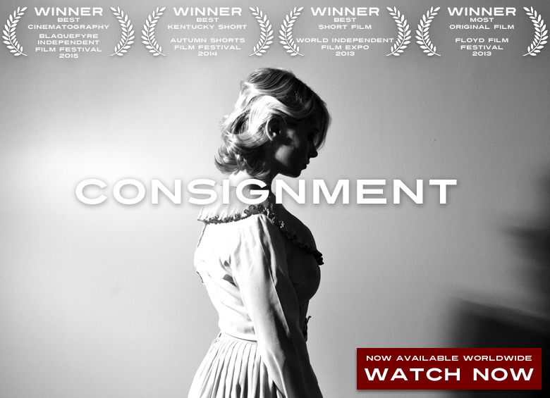 "Abbra Smallwood as Margaret in ""Consignment"""