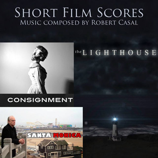 "New album by ""Consignment"" composer Robert Casal now available on iTunes"